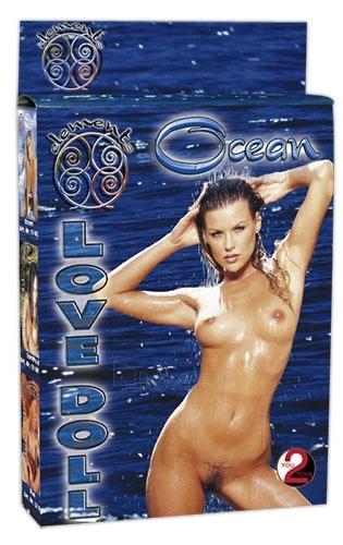 Love Doll ''Ocean'' Paveikslėlis 1 iš 1 25140310000046
