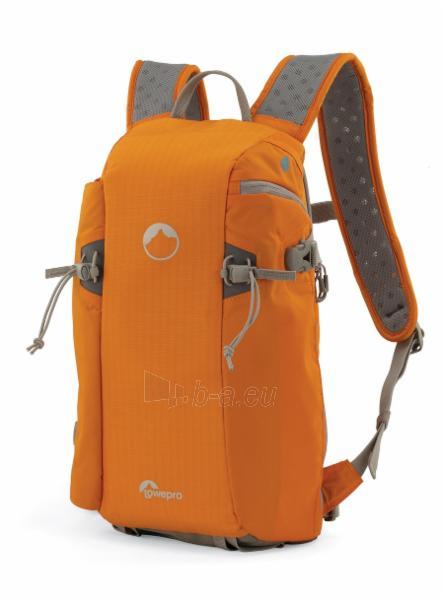 Lowepro Flipside Sport 10L AW orange Paveikslėlis 1 iš 1 250222040200668
