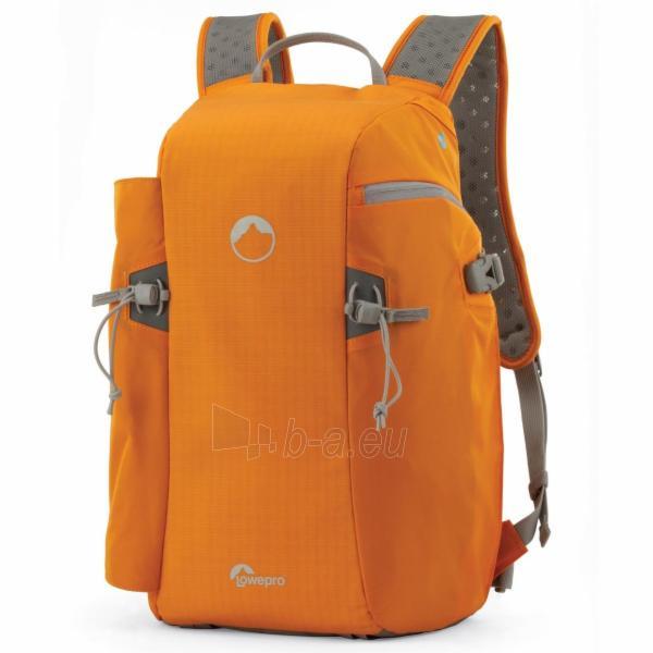 Lowepro Flipside Sport 15L AW orange Paveikslėlis 1 iš 1 250222040200670