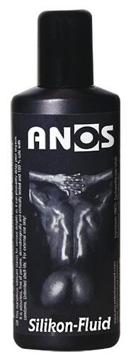 Lubrikantas Anos Silicone Fluid 100 ml Paveikslėlis 1 iš 1 310820021923