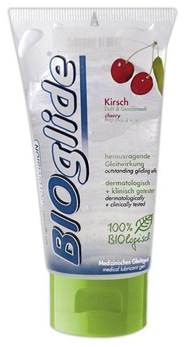Lubrikantas BIOglide Cherry Paveikslėlis 1 iš 1 310820021898