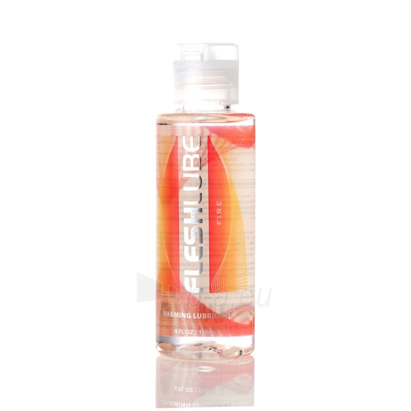 Lubrikantas Fleshlight Ugnis (100 ml) Paveikslėlis 1 iš 2 2514121000345