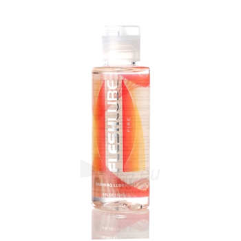 Lubrikantas Fleshlube Fire Water Paveikslėlis 1 iš 1 310820040557