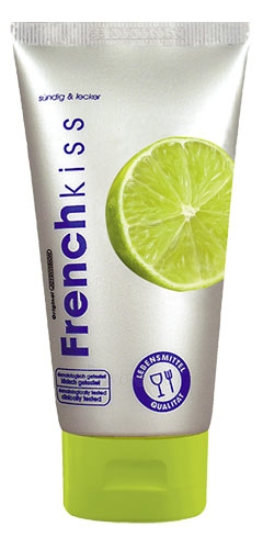 Lubrikantas Frenchkiss Lemon Paveikslėlis 1 iš 1 310820021894