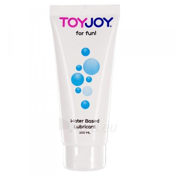 Lubrikantas Toy Joy analinis - vandens pagrindo (100 ml) Paveikslėlis 1 iš 1 310820148362