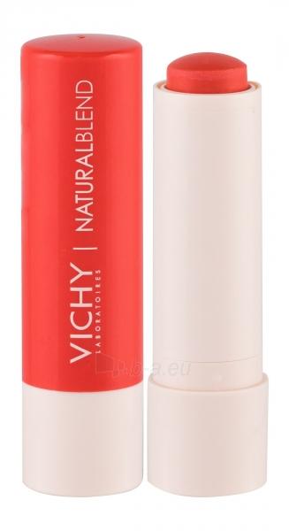 Lūpų balzamas Vichy NaturalBlend Coral 4,5g Paveikslėlis 1 iš 2 310820207767