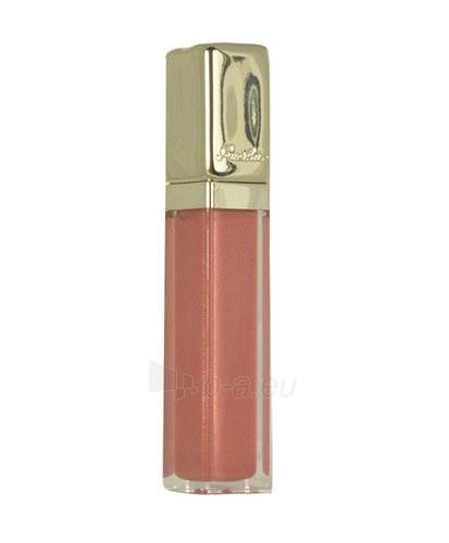 Lūpų blizgesys Guerlain KissKiss Gloss Cosmetic 6ml Nr. 847 Peche Charnelle Paveikslėlis 1 iš 1 310820015329