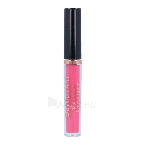 Lūpų blizgesys Makeup Revolution London Salvation Velvet Lip Lacquer Cosmetic 2ml Shade Keep Crying For You Paveikslėlis 1 iš 1 310820028533