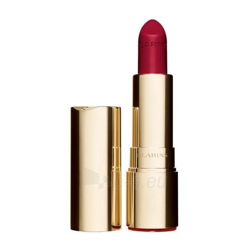 Lūpų dažai Clarins Velvety matte Joli Rouge Velvet 3.5 g Paveikslėlis 1 iš 1 310820206513