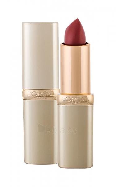 Lūpų dažai L´Oréal Paris Color Riche 645 J Lo´S Lipcolour Lipstick 3,6g Paveikslėlis 1 iš 2 310820189035