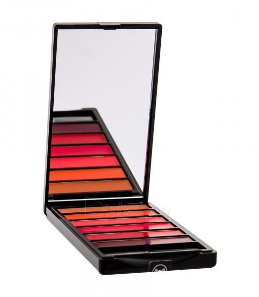 Lūpų dažai L´Oréal Paris Color Riche La Palette Glam Lips Lipstick 6x1g Paveikslėlis 1 iš 1 310820178083