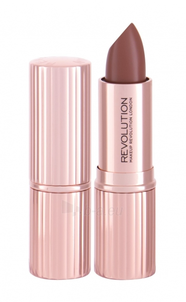 Lūpų dažai Makeup Revolution London Renaissance Breathe Lipstick 3,5g Paveikslėlis 1 iš 2 310820230090