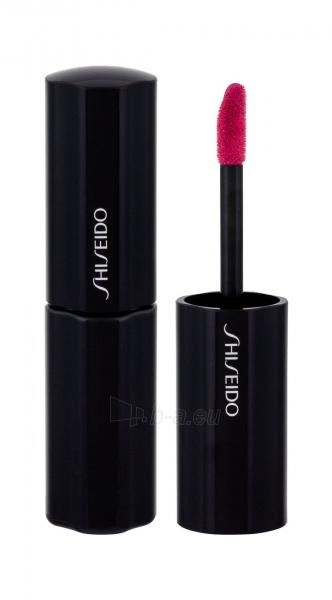 Lūpų dažai Shiseido Lacquer Rouge RS404 Lipstick 6ml Paveikslėlis 1 iš 2 310820155932