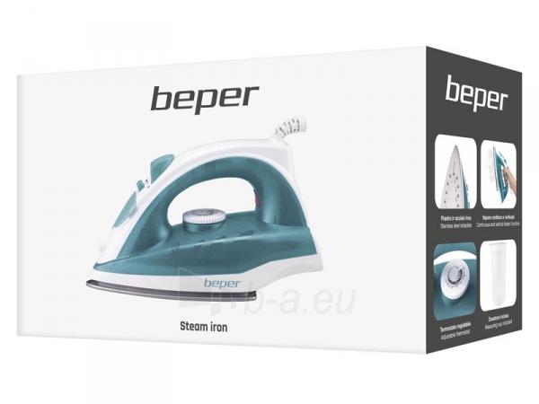 Lygintuvas Beper P204FER001 Paveikslėlis 8 iš 8 310820228665