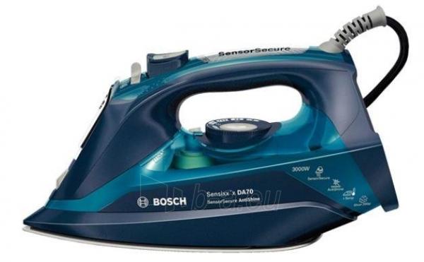 Lygintuvas Bosch TDA703021A, Tamsiai mėlynas Paveikslėlis 1 iš 1 250120600411