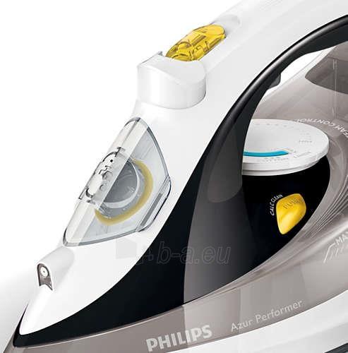 Lygintuvas Philips GC3811 Azur Performer Paveikslėlis 3 iš 5 310820018575