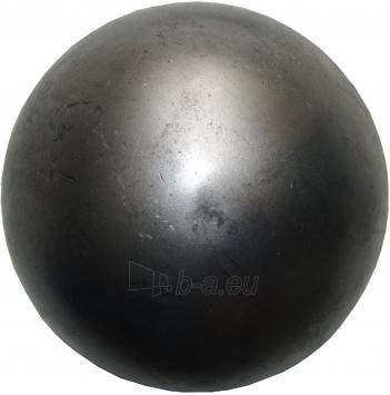 Lygus tuščiaviduris rutulys 80mm, L07SH041 Paveikslėlis 1 iš 1 310820026585