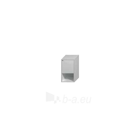 Lyra plus maža cabinet, white, dešininė Paveikslėlis 2 iš 4 30057400002