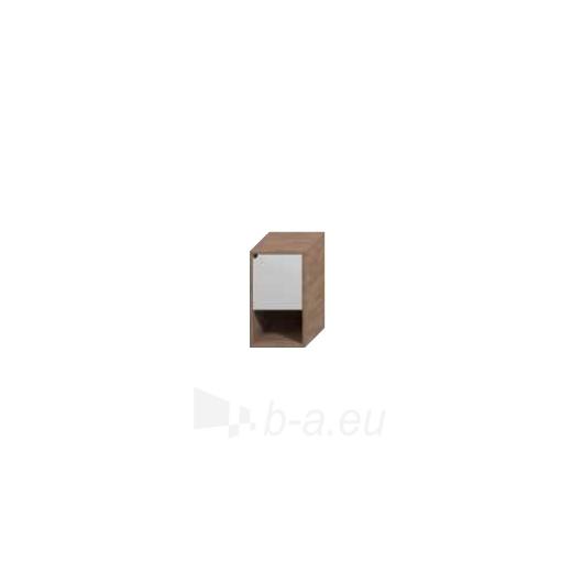 Lyra plus maža cabinet, white, dešininė Paveikslėlis 3 iš 4 30057400002