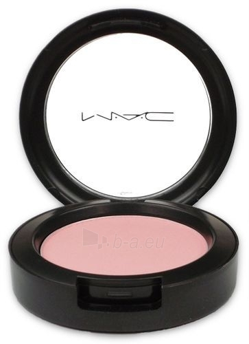 MAC Powder Blush Dame Cosmetic 6g Paveikslėlis 1 iš 1 250873400018