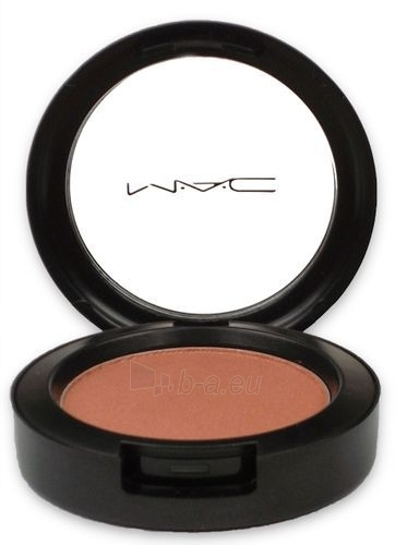MAC Powder Blush Margin Cosmetic 6g Paveikslėlis 1 iš 1 250873400020
