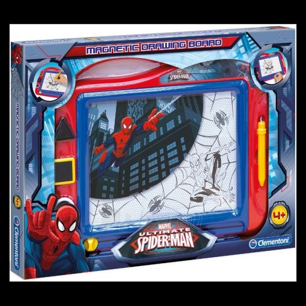Magnetinė lenta Spiderman Paveikslėlis 1 iš 2 310820166361
