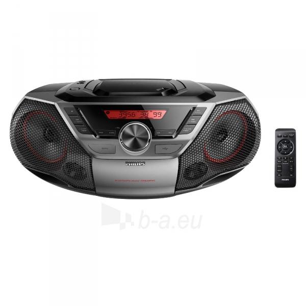 Magnetola AZ700T Bluetooth Paveikslėlis 1 iš 1 310820079491