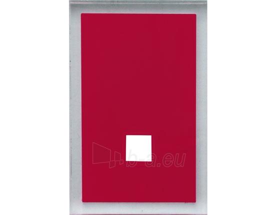 Maine dekoratyvinė apdaila 2vnt, raudona Paveikslėlis 1 iš 1 270717000718