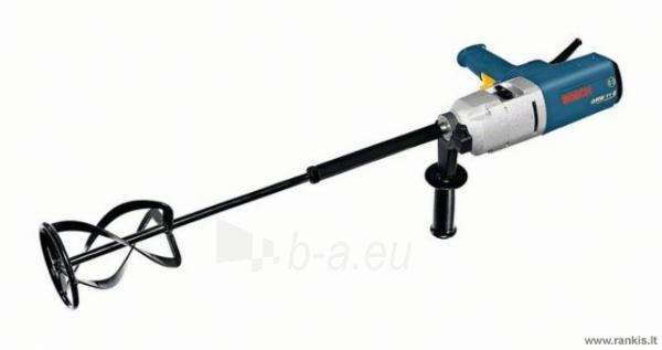 Maišytuvas Bosch GRW 11 E Professional Paveikslėlis 1 iš 1 310820017683