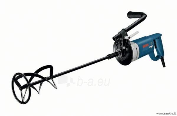 Maišytuvas Bosch GRW 9 Professional Paveikslėlis 1 iš 1 310820017682
