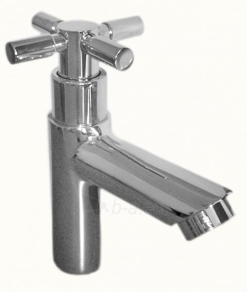 Maišytuvas praustuvui 149 šaltam vandeniui Paveikslėlis 1 iš 3 270722000634