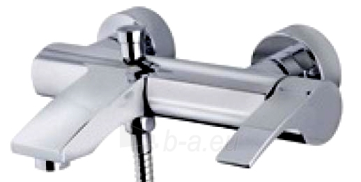 Maišytuvas VITA 202K voniai/dušui  be dušo sistemos (korpusas) Paveikslėlis 1 iš 4 270721000537
