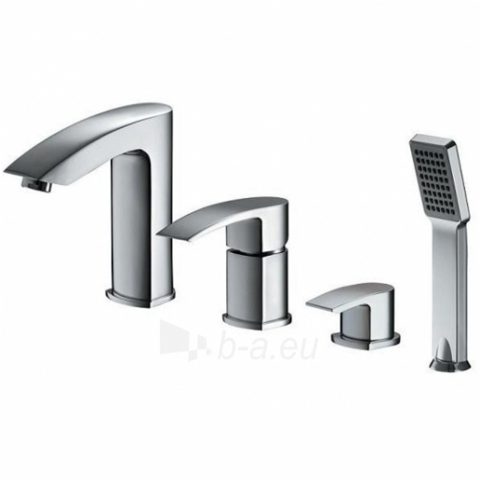 Maišytuvas voniai (4 dalių) MURRAY MU613 Paveikslėlis 1 iš 1 270725000274