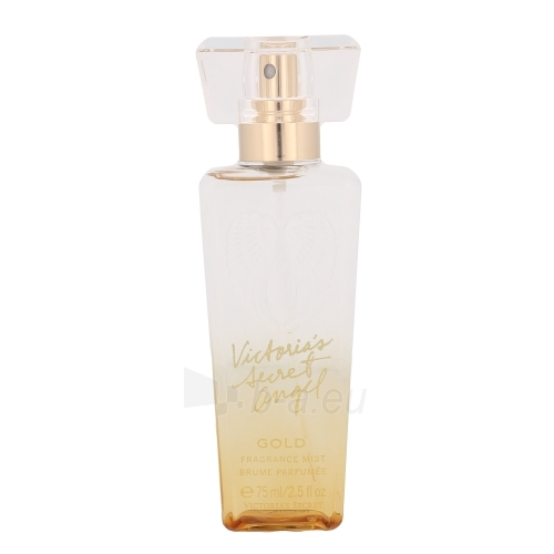 Maitinamasis kūno purškiklis Victoria´s Secret Angel Gold Nourishing body spray 75ml Paveikslėlis 1 iš 1 310820050026