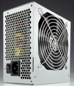 PSU LOGIC ATX 400W 120mm FAN Paveikslėlis 1 iš 1 250255010529