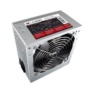 PSU LOGIC ATX 420W 120mm FAN Paveikslėlis 1 iš 1 250255010530