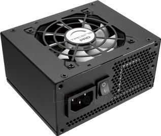 PSU SFX Tacens Radix ECO 400W, 10dB Paveikslėlis 2 iš 3 250255010535