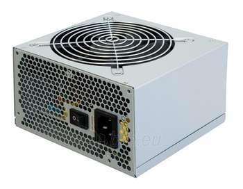 CHIEFTEC PSU 350W ATX2.3 80+ <1 STNDB Paveikslėlis 1 iš 1 250255010097