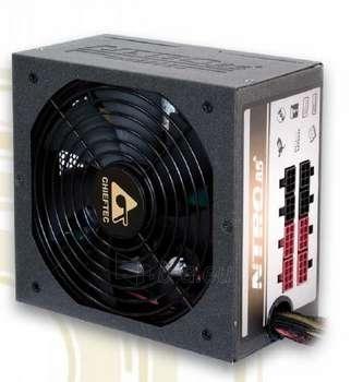 CHIEFTEC PSU 850W 14CM ATX12 80+ CAB.MAN Paveikslėlis 1 iš 1 250255010117
