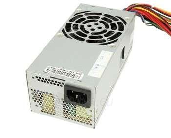 COMPUCASE PSU TFX 300W 80+BRONZE Paveikslėlis 1 iš 1 250255010139