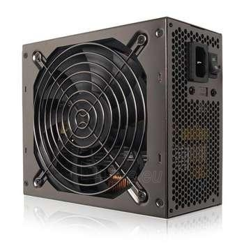 NEXUS PSU 1100W 13.5CM ATX 80+GOLD CAB.M Paveikslėlis 1 iš 1 250255010183