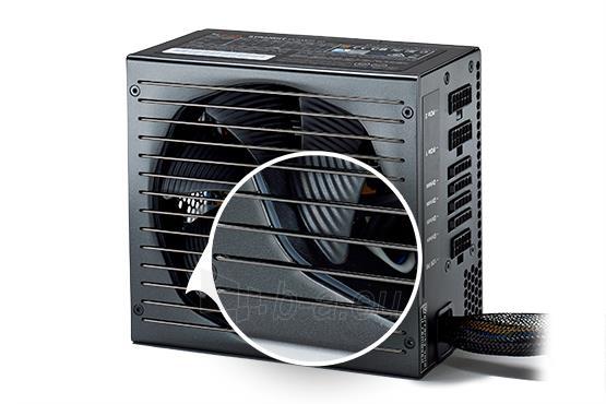 PSU be quiet! STRAIGHT POWER 10 800W CM 80PLUS GOLD Paveikslėlis 2 iš 5 250255010669
