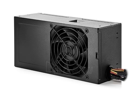 PSU be quiet! TFX POWER 2 300W 80plus Gold, activePFC, 2x12Vrails Paveikslėlis 1 iš 4 250255010612