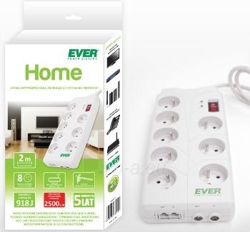 Maitinimo filtras Ever Home Paveikslėlis 3 iš 3 250254301266