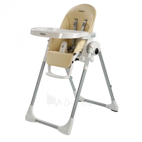 Maitinimo kėdutė Pegperego P.Pappa Zero-3 Paloma Paveikslėlis 1 iš 1 310820090677