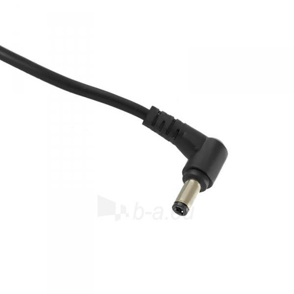 Maitinimo šaltinis Laptop AC power adapter Qoltec Lenovo 40W | 20V | 2A | 5.5*2.5 Paveikslėlis 2 iš 2 310820027416