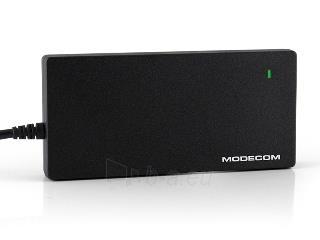 Maitinimo šaltinis Modecom Royal MC-90SE, LCD voltmetras Paveikslėlis 1 iš 3 250256400892