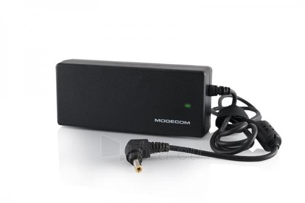 Maitinimo šaltinis Modecom Royal skirtas ASUS, MC-1D90AS Paveikslėlis 1 iš 3 250256400894