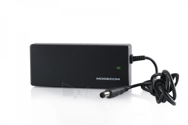 Maitinimo šaltinis Modecom Royal skirtas HP, MC-1D90HP Paveikslėlis 1 iš 3 250256400897