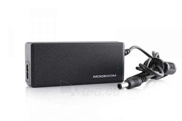 Maitinimo šaltinis Modecom skirtas SONY/FUJITSU 70W , MC-1D70SO Paveikslėlis 1 iš 3 250256400916
